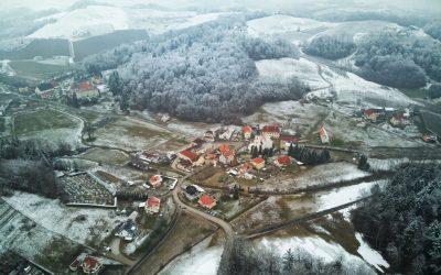 Improve Aerial Images