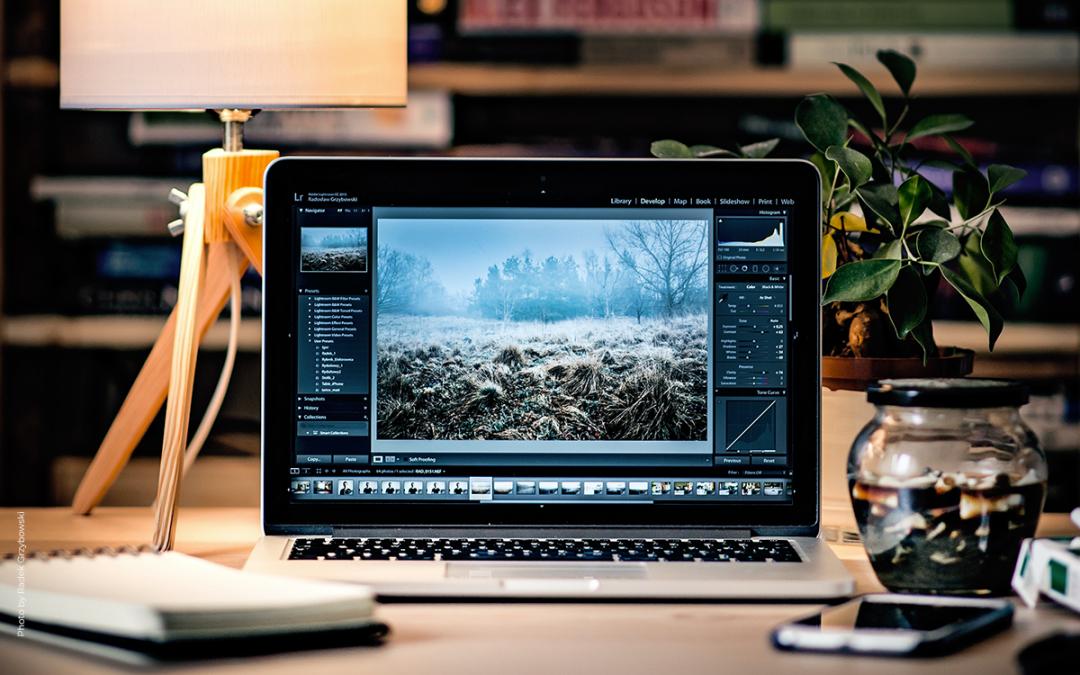 Adobe Lightroom Classic & CC to DxO PhotoLab 2 Workflow